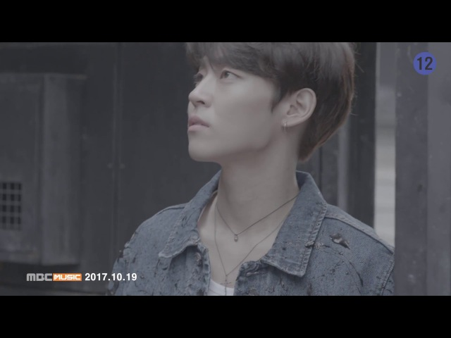 The Rose 2nd 좋았는데(Like We Used To) MV