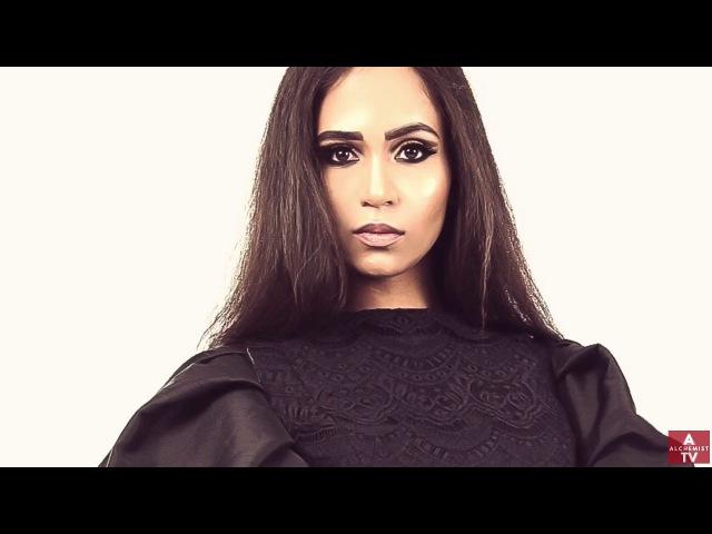 'Fearless' remix - Jahna Sebastian feat DeVonn aka Musical Teddy Bear / Alchemist TV