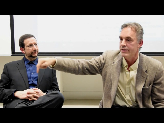 Jordan Peterson on the Not Real Communism Fallacy