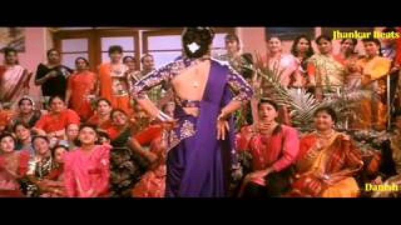 Didi Tera Devar Deewana [HD]__with Sonic Jhankar Beats__Hum Aapke Hain Kaun__S.P Bala Lata