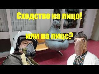 В Сети придумали новый мем про Порошенко-Ждуна