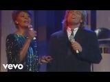 Blue System, Dionne Warwick, Dieter Bohlen - It's All Over (Telestar 12.12.1991) (VOD)