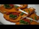 Капустные шницели 7 нот вегетарианской кухни