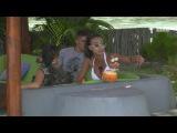 Дом-2 Закрой свой рот в мою сторону! из сериала Дом 2. Остров любви смотреть беспл ...