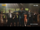 [The King] Dancing scene - Jo In Sung, Jung Woo Sung, Bae Sung Woo Let's have party