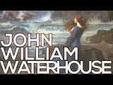 John William Waterhouse A collection of 166 paintings (HD)