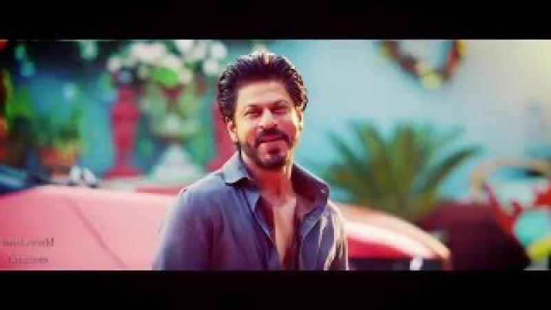 Kaali | Raj (Dilwale 2015) Jab Tak Hai Jaan Poem
