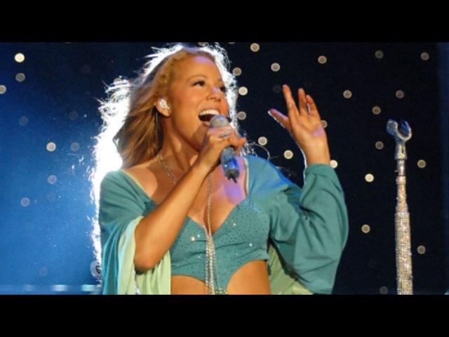 Mariah Carey - My Saving Grace (The Adventures Of Mimi 2006)