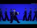 Танец День на кораблеи Яблочко. Ансамбль Игоря Моисеева / Jgor Moyseev Dance Ensemble