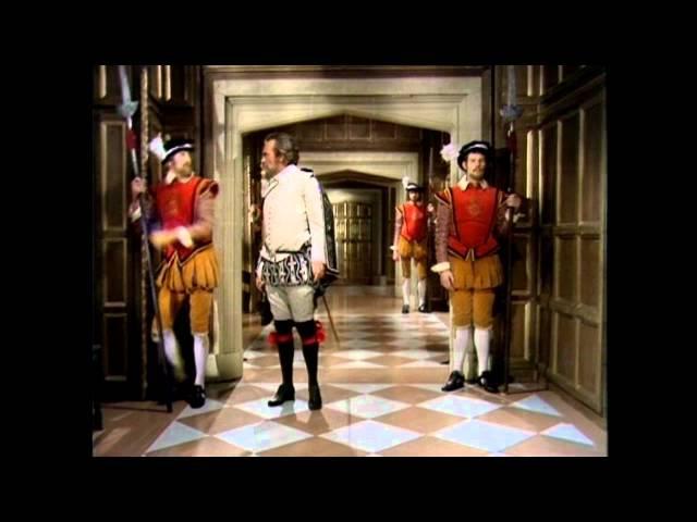 Королева Елизавета Английская 06 драма историческая, сериал, биографический
