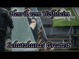 Schutzhunds Greatest Dogs Henrik vom Wolfsheim