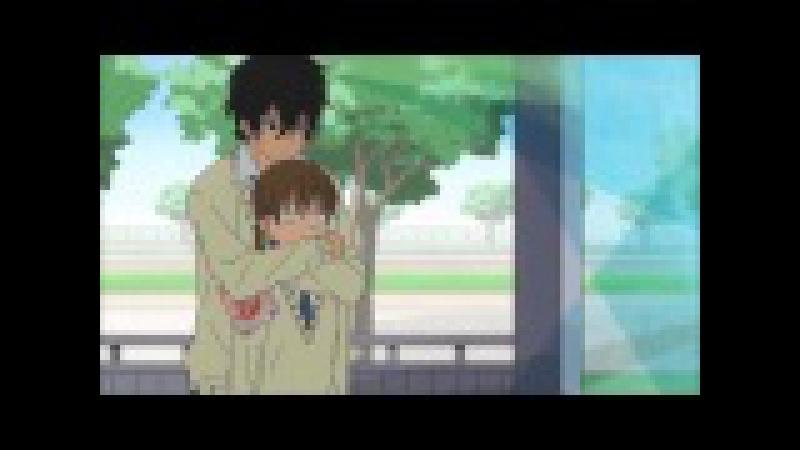 Anime: Tonari no Kaibutsu-kun AMV/Аниме: Монстр за соседней партой АМВ