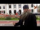 Беседа о. Виктора Кузнецова Пир во время чумы