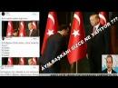 AYM Başkanı Zühtü ARSLAN, Tayyip ERDOĞAN'ın karşısında, Yargıda son durum bu.