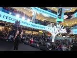 Cупердискотека 90-х Moscow 19.04.14 - Встреча с Natalia Oreiro - Aftermovie  Radio Record