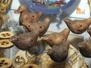 На Всероссийском конкурсе число «семь» стало счастливым для елецких художников