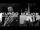Kurdo x Majoe ✖️ MIKE TYSON vs. MUHAMMED ALI ✖️ [ offizielles Video ]