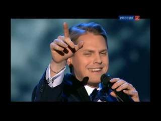 Иван Ожогин . Романсы белых ночей
