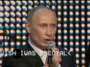 "Putin covers Radiohead's ""Creep"""