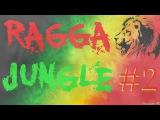 Ragga Jungle Drum &amp Bass ''Freedom Flame'' #2 Mix By Simonyan vol.71