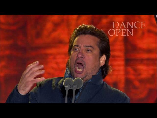 Ария Канио из оперы «Паяцы» \ Marcelo Alvarez - Vesti La Giubba - I Pagliacci