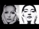 Greta Garbo - What did Maria Callas think about her?
