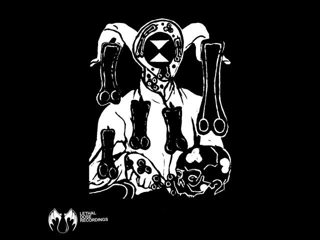 Koer, Jerome Steam - Sky Lab (Original mix)