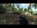Crysis Gameplay Alternative Way