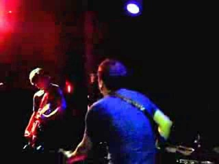 Cat Party- post punk band live full set @ Satyricon Portland OR. w/ Estranged and Spectres