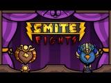 SMITE Fights #20 Ra vs. Thoth