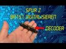BR 151 Digitalisieren - Ich habe es getan Meine MOBA 🚂 Märklin Spur Z mini-club