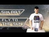 SIM ART - Fly to the sun (Dubstep Drum Pads Guru)