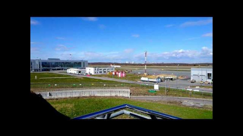 Копия видео Мое измененное видео Начало,аэропорт,интервью.
