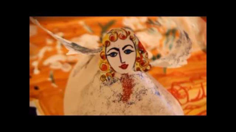 Мультфильм Снежный Ангел г. Кириши