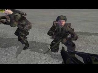 Анимации для (Operation Flashpoint)