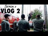 Miami Police VLOG 2 (Season 2) SWAT School Tryouts (влог о реальных рабочих буднях офицера полиции США, Майами)