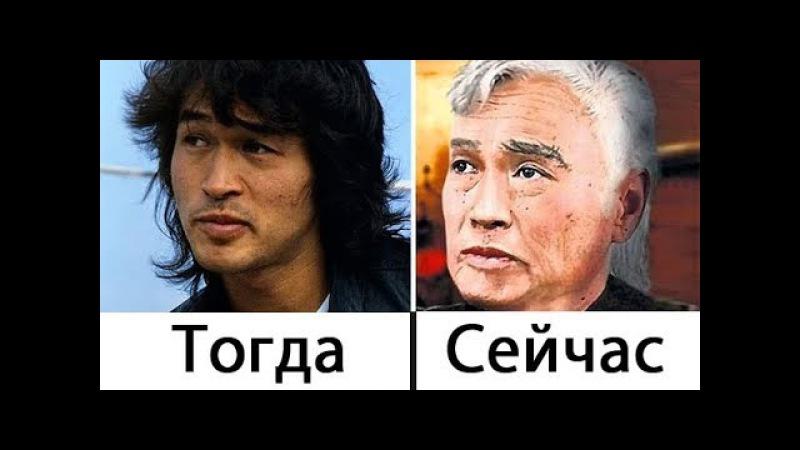 Как выглядели бы ушедшие от нас российские кумиры сегодня