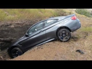 Best Of IDIOT BMW Drivers, Ultimate Retardet BMW Drivers Fails January 2017