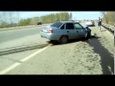 Трасса Уфа-Оренбург ДТП 04.05.2017