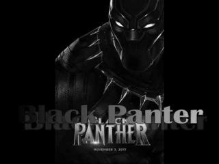 BLACK PANTER  - Epic Trailer 2018 Fan Made