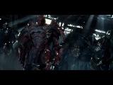 Transformers 5 O Ultimo Cavaleiro - Autobots e Cavaleiros Na Nave - Dublado Em HD!