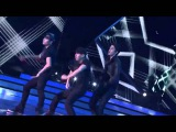 20140413 Mike D Angelo - Break You Off Tonight Top Chinese Music Awards