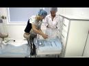 ДилапанС (Dilapan S) Инструкция по введению при прерывании по медицинским показания