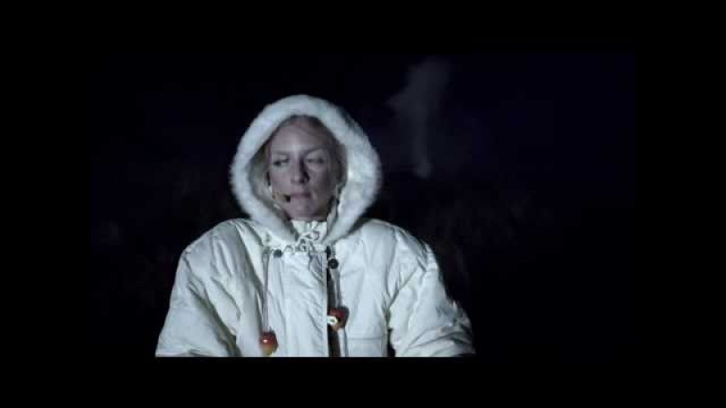 Iamamiwhoami - In Concert; t [live from 16.11.2010]