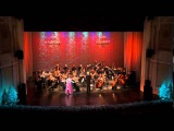 J. OFFENBACH Olympia's aria