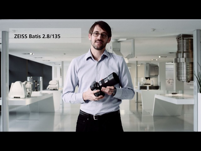 Introducing the new ZEISS Batis 2.8/135