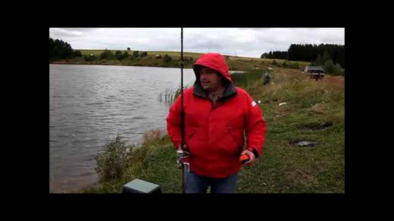кто мешает рыбакам