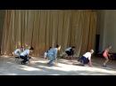 Отчетный концерт 3 смены Лагеря ИВК