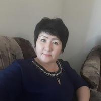 Нуржамал Тургунбаева