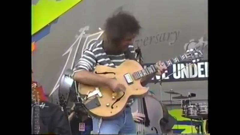 Pat Metheny Group - Minuano (Six Right)Third Wind